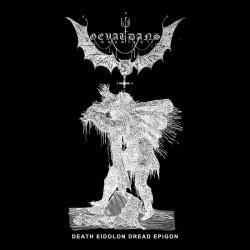 Reviews for Gevaudans Gauntlet - III: Death Eidolon/Dread Epigon