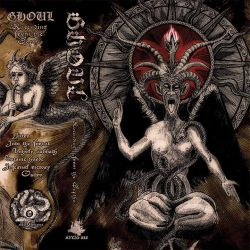 Review for Ghoul (PER) - Ascending from the Depths