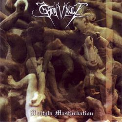 Review for Ghoul Vault - Wojtyla Masturbations