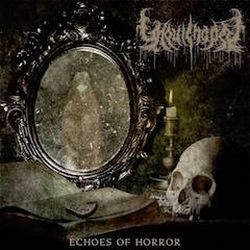Reviews for Ghoulchapel - Echoes of Horror