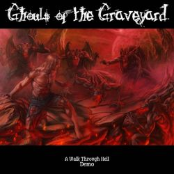 Review for Ghouls of the Graveyard - A Walk Through Hell