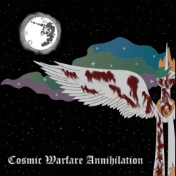 Reviews for Glacier Frost - Cosmic Warfare Annihilation