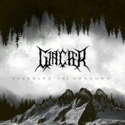 Glacier (GRC) - Yearning the Unknown