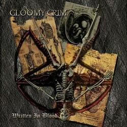 Reviews for Gloomy Grim - Written in Blood