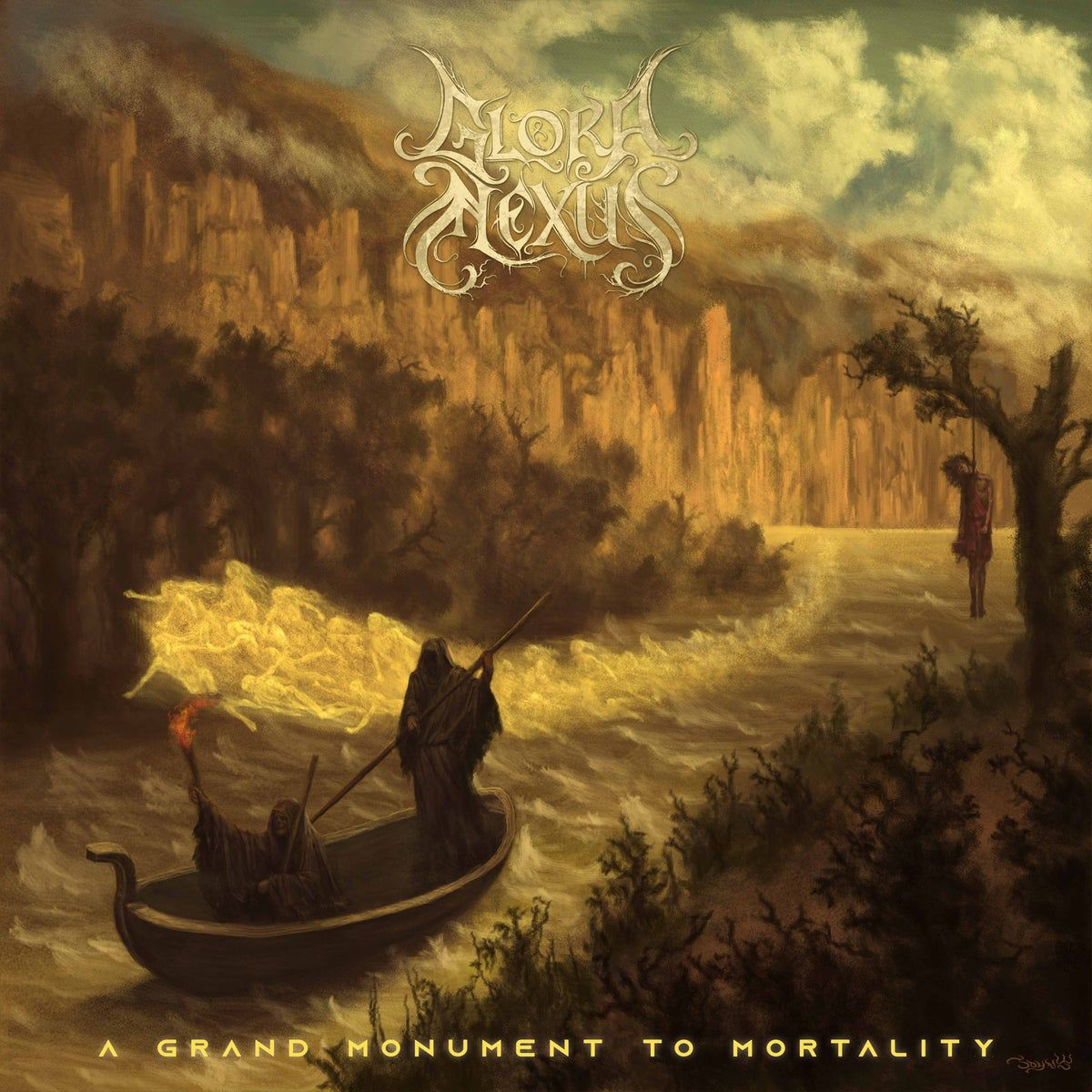 Reviews for Glora Nexus - A Grand Monument to Mortality