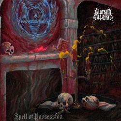 Reviews for Gloriam Satanas - Spell of Possession