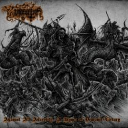Reviews for Glorification - Against All Adversity - A Hymn of Demonic Victory