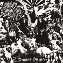 Reviews for Glorious Sarcofagik Desecration - Demons on Slut