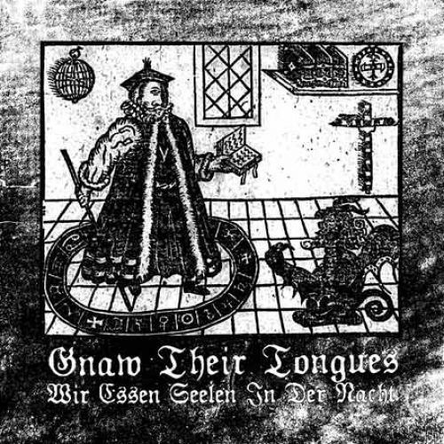 Review for Gnaw Their Tongues - Wir Essen Seelen in der Nacht