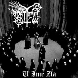 Review for Goat Evil - U Ime Zla