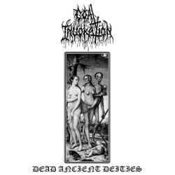 Review for Goat Invokation - Dead Ancient Deities