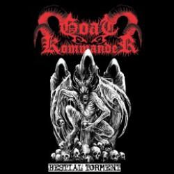 Goat Kommander - Bestial Torment