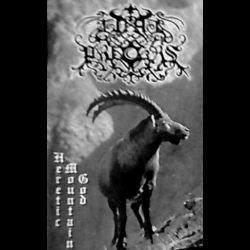 Goat Prayers - Heretic Mountain God