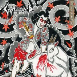 Goat Rider - Tsundere
