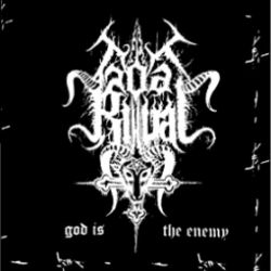 Review for Goat Ritual - God Is the Enemy