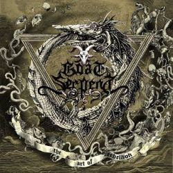 Review for Goat Serpent - The Art of Rebellion