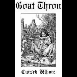 Reviews for Goat Thron - Cursed Whore