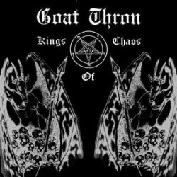 Goat Thron - Kings of Chaos