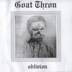 Review for Goat Thron - Oblivion