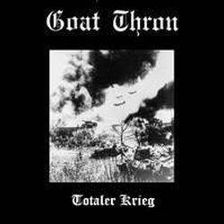 Goat Thron - Totaler Krieg
