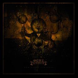 Goat Torment - Dominande Tenebrae