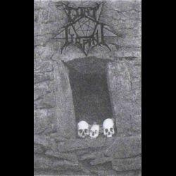 Goat Tyrant - Gate to the Necro