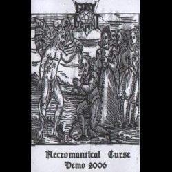 Goat Tyrant - Necromantical Curse
