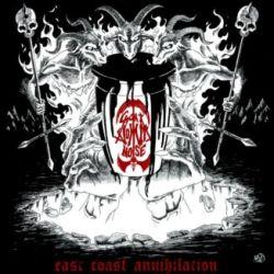 Goat Vomit Noise - East Coast Annihilation