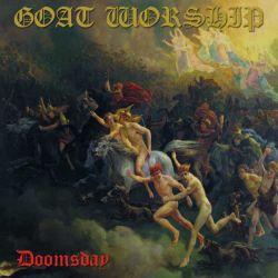 Goat Worship (BRA) - Doomsday