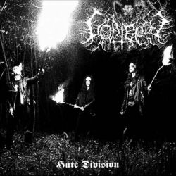 Review for Goatblood (AUS) - Hate Division