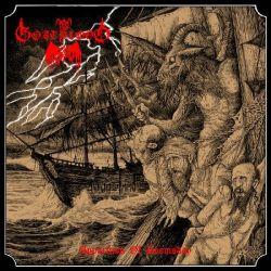 Goatblood (DEU) - Apparition of Doomsday