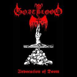 Goatblood (DEU) - Invocation of Doom
