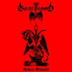 Review for Goatblood (DEU) - Nekro Rituals