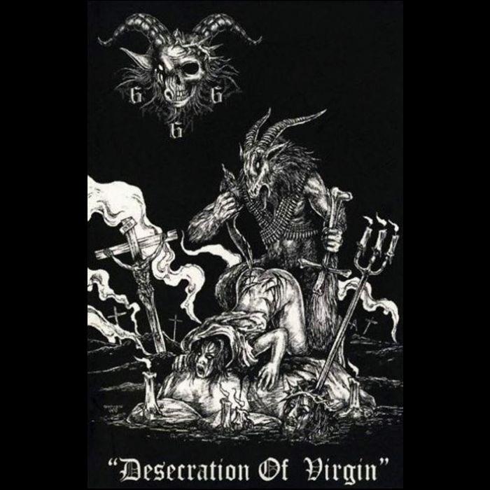 Reviews for Goatchrist 666 - Desecration of Virgin