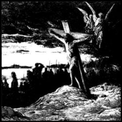 Goatchrist - She Who Holds the Scrying Mirror