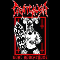 Review for Goatcrush - Goat Apocalypse