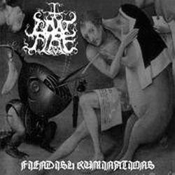 Goatfire - Fiendish Ruminations