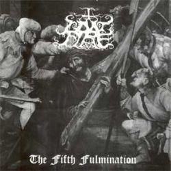 Goatfire - The Fifth Fulmination