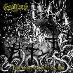 Goatflesh (UKR) - Pilgrimage to Icon of Sin