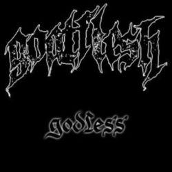 Goatflesh (USA) - Godless