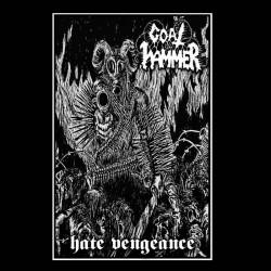 Reviews for Goathammer (PHL) - Hate Vengeance
