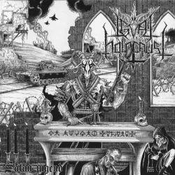 Goatholocaust - Satan Jugend
