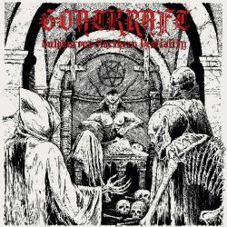 Reviews for Goatkraft - Sulphurous Northern Bestiality