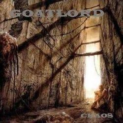 Goatlord (BRA) - Chaos