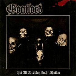 Goatlord (BRA) - Hai Al El-Salah Inch' Shaitan
