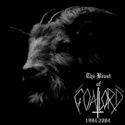 Goatlord (ITA) - The Beast of Goatlord (1994-2004)