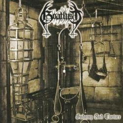 Goatlust (BRA) - Sodomy and Torture