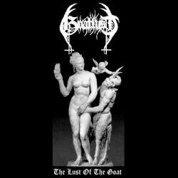 Goatlust (BRA) - The Lust of the Goat