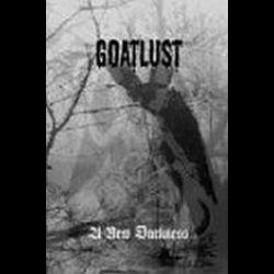 Goatlust (DEU) - A New Darkness