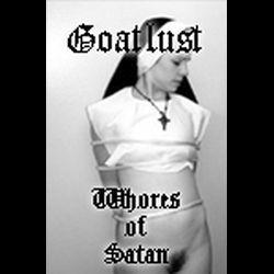 Goatlust (DEU) - Whores of Satan